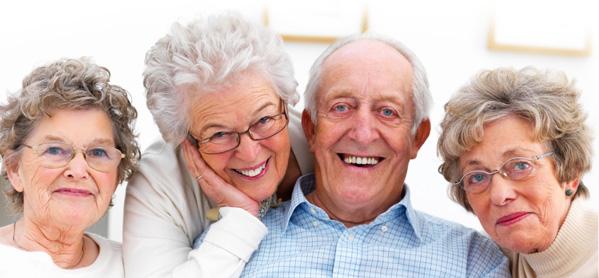 ancianos